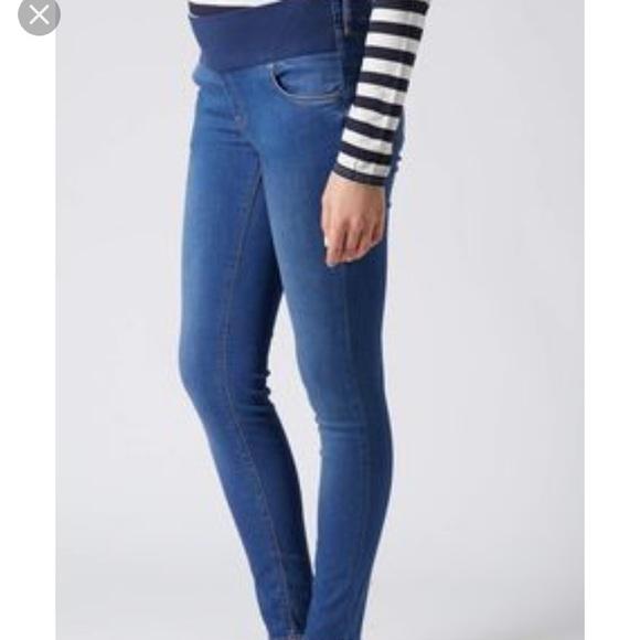 Gallery. Women's Maternity Jeans ...